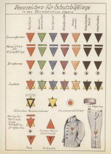 dachau-badges-poster