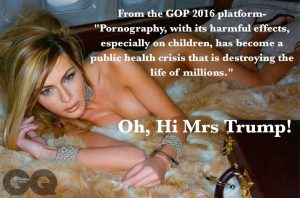 melania-trump-in-a-porn-star-poster-unfit-to-be-first-lady
