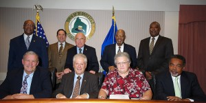 Town of Bloomfield, Connecticut Government - Mayor Joan A. Gamble and Town Council